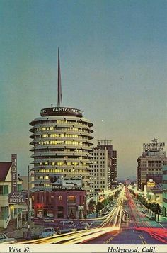 Capitol Records, 1967