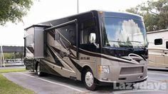 2014 #Thor Motor #Coach #Outlaw #RV for sale in #Tampa.