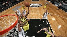 Fenerbahçe Erkek Basketbol Takımı geçtiğimiz sezonda takımda forma giyen ABD'li oyuncu Ekpe Udoh ile yeni sözleşme imzaladı.