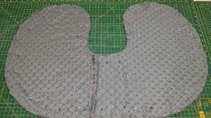 DIY no zipper Boppy cover