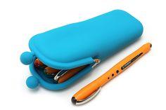 P+G Pochi Silicone Slim Pen Case