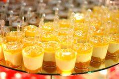 Doce de damasco e raspa de laranja