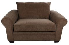Homemakers Furniture: Chair & 1/2: Corinthian Inc.: Living Room: Chairs & Ottomans
