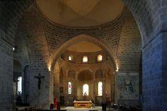 Saint Pierre et Saint Paul de Solignac