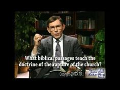 What bible passages teach about the Rapture? - YouTube