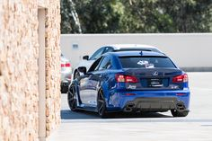 ISF Meet at Lexus of Escondido 2015