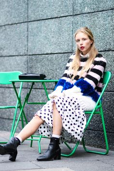 9 Smart Outfits to Elevate Your Style Instantly via @WhoWhatWear