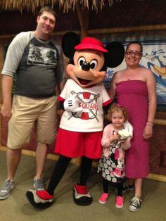 Disneyland Vacations that Rock!