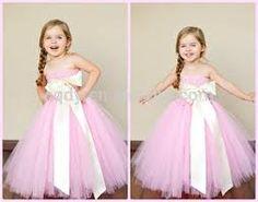 Resultado de imagen para imagenes de vestidos niñas de 3 años