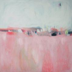 Pink Landscape — LOLA DONOGHUE