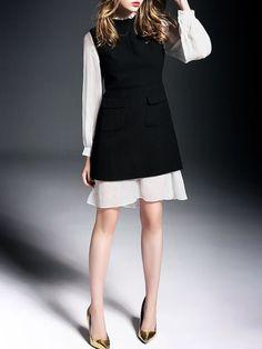 High temperature setting Silk-blend Midi Dress