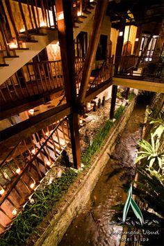 Junjungan Ubud - Hotel & Spa - Live and experience Bali's art and culture