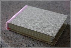 DIY Wedding RSVP Keepsake Book