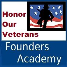 Honor Our Veterans - $7 for a one hour live online class teaching about the history of Veterans Day, and exploring some of our great Veteran cemeteries around the world.