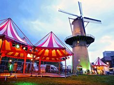 Hollands festival