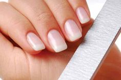 How to grow nails faster? Remedies to speed up nails growth. Grow nails stronger and faster. Get shiny nails. Remedies to grow nail faster. Grow your nails.(How To Make Faster Tips) Grow Nails Faster, How To Grow Nails, Nail Growth Faster, Nail Growth Tips, Shiny Nails, Fun Nails, Easy Nails, Simple Nails, Ongles Plus Forts