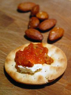 Recipe: Oven-Roasted Tomato Jam