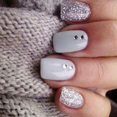 Top 10 Nail Art Designs From Instagram More