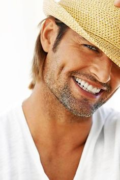 Josh Holloway --  I didn't watch Lost or see any other movie that Josh Holloway ever played in... BUT when I found this picture on someone's board, I just had to pin it myself. HE IS TRULY HANDSOME!!!!