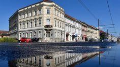 Steuertipp: Steuern sparen mit Immobilien. Foto: © ZB