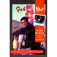 A memoir by author Judd Winick about Pedro Zamora who, at age 18, publicly shared his HIV positive diagnosis.  Combating the stereotype of HIV as a consequence of moral defect, this important comic is compelling and informative, a possible inspiration to all those young teens struggling to form their identity.  (Henry Holt and Company, 2000)