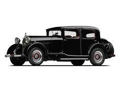 Talbot M75 Berliné par Million-Guiet (#74868) '1929