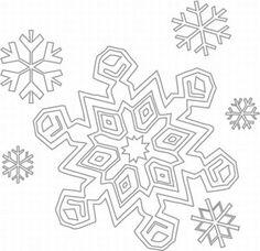 snowflake tats