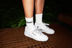 In collaboration with Naked, Reebok has drawn inspiration from '90s athletic wear to produce a modern approach. The collection consists of a…
