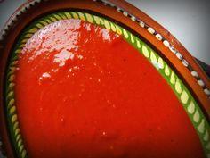 Ranchero Sauce | Hispanic Kitchen