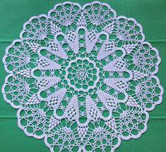 Crochet Doily Patterns, Crochet Doilies, Beach Mat, Outdoor Blanket, Instagram, Art, Trapper Keeper, Art Background, Kunst