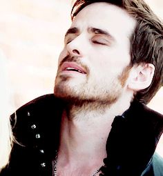 1k my edits once upon a time ouat captain hook colin o'donoghue ...