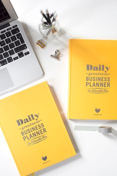 With a unique combination of an undated yearly planner (you can start anytime), finance & budget worksheets, goal, action & appointment planners and the best personal development tools, distilled down into a simple daily, weekly & quarterly structure, this powerful tool will support you in creating the habits of a Peak Performer. Grab yours today!
