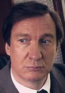 Actor David Thewlis as physicist Dennis Sciama in The Theory of Everything movie. See more pics http://www.historyvshollywood.com/reelfaces/theory-of-everything/