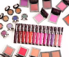 Urban Decay Summer 2015 Collection