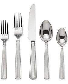 """FABERWARE STAINLESS FLATWARE /""""KNOT/"""" PICK 1 OR MORE"""