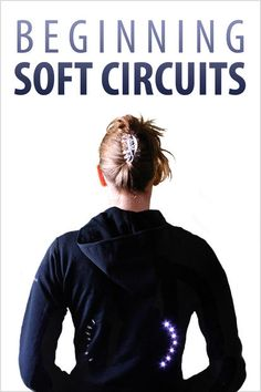 Beginning Soft Circuits eBook from Instructables.com