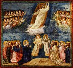 El Rosario: Segundo misterio glorioso