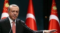 Cumhurbaşkanı Erdoğan; Yıldırım Kılıçdaroğlu ve Bahçeliyi...