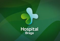 Hospital de Braga by Rui Granjo, via Behance