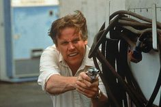 Point Break - Publicity still of Gary Busey. The image measures 2581 * 1756 pixels and was added on 15 April Point Break 1991, Lori Petty, Cops Tv, Tom Sizemore, Anthony Kiedis, Bank Robber, Patrick Swayze, G Man, Film Serie