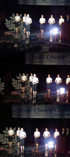 제 3회 Smile Queen Contest