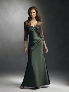 Mother of the groom dress?  Not that I'm anxious or anything!