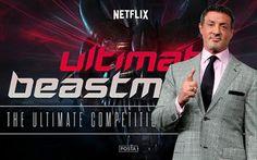 SERIES Y PELÍCULAS: Netflix lanza Ultimate Beastmaster con Sylvester S...