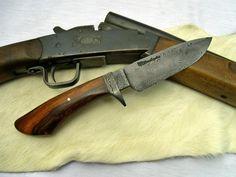 I.Biegelmeier - Custom Knives