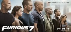 Download Movie Furious 7 [2015]