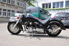 Umbau XVS1100 fertig... YES! - Bike Portrait - Chopperforum