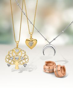 It's never too early to find the perfect Sweetest Day gift for your sweetie. Shop today: #QualityGold #SweetestDay #SweetestDayGifts #GiftIdeas #TopSelling #HottestStyles