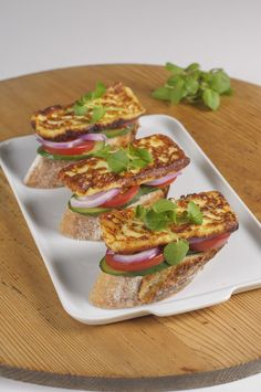 Halloumi Cheese - Made from our Mad Millie Artisan Cheese Kit.