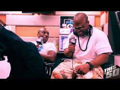 & Young Jack Thriller recently spoke with Charlamagne Tha God for an exclusive interview. In part 1 of our interview he addresses who might of sent . Charlamagne Tha God, The One, Thriller, First Time, Interview, Youtube, Youtubers, Youtube Movies