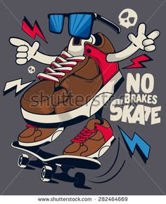 monster, print, vector, youth, devil, mutant, cute, sneakers, cool, clothing, sunglasses, fun, beast, male, casual, illustration, funny, shoelace, design, text, extreme, art, skater, style, background, board, sport, isolated, wallpaper, street, wheels, funky, sweet, ride, skateboard, comic, urban, character, graphic, fashion, shoes, abstract, icon, young, retro, city, skate, mascot, animal, skateboarding